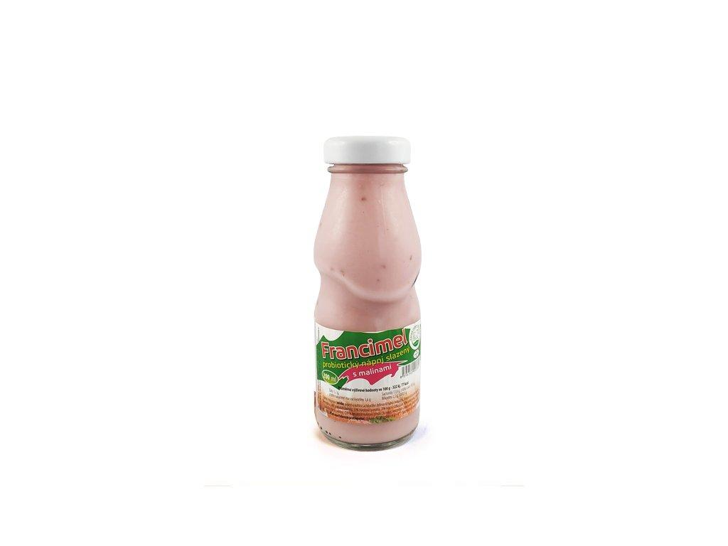 francimel s malinami 200 ml