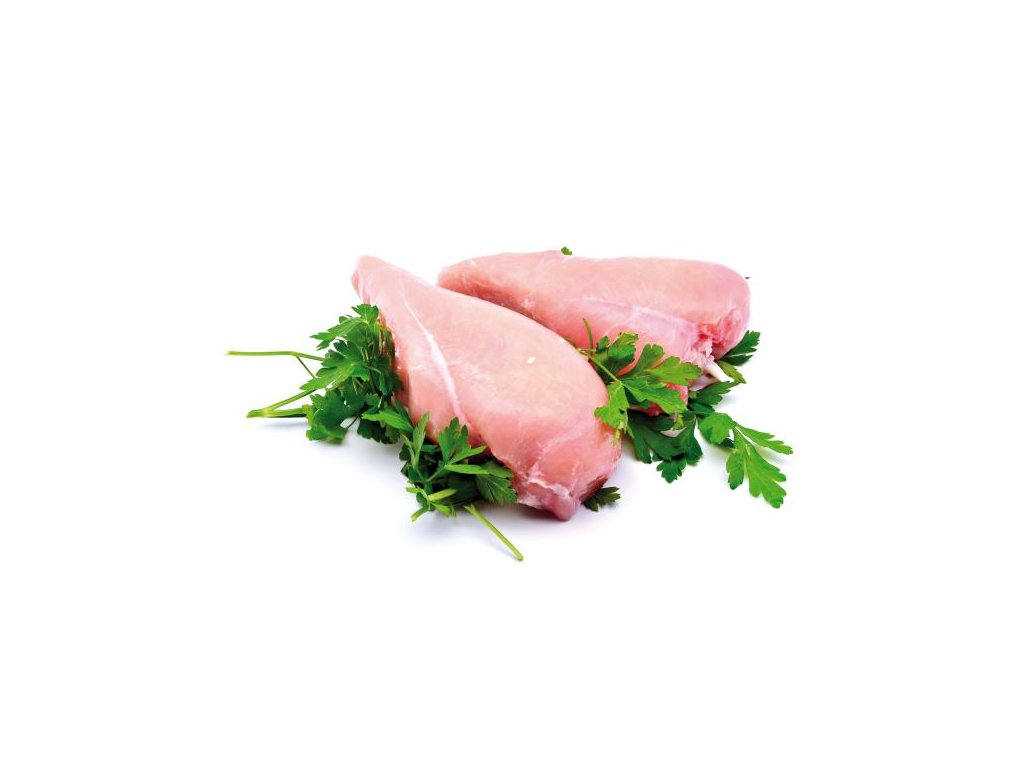 kureci chlazena prsa baleni cca 0 6 kg