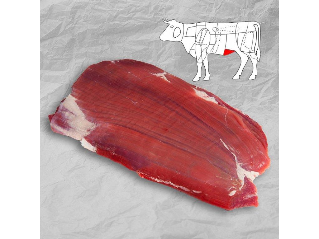 hovezi flank steak