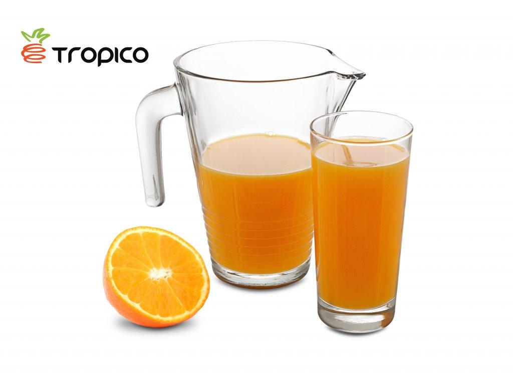 džbán pomeranc kopie