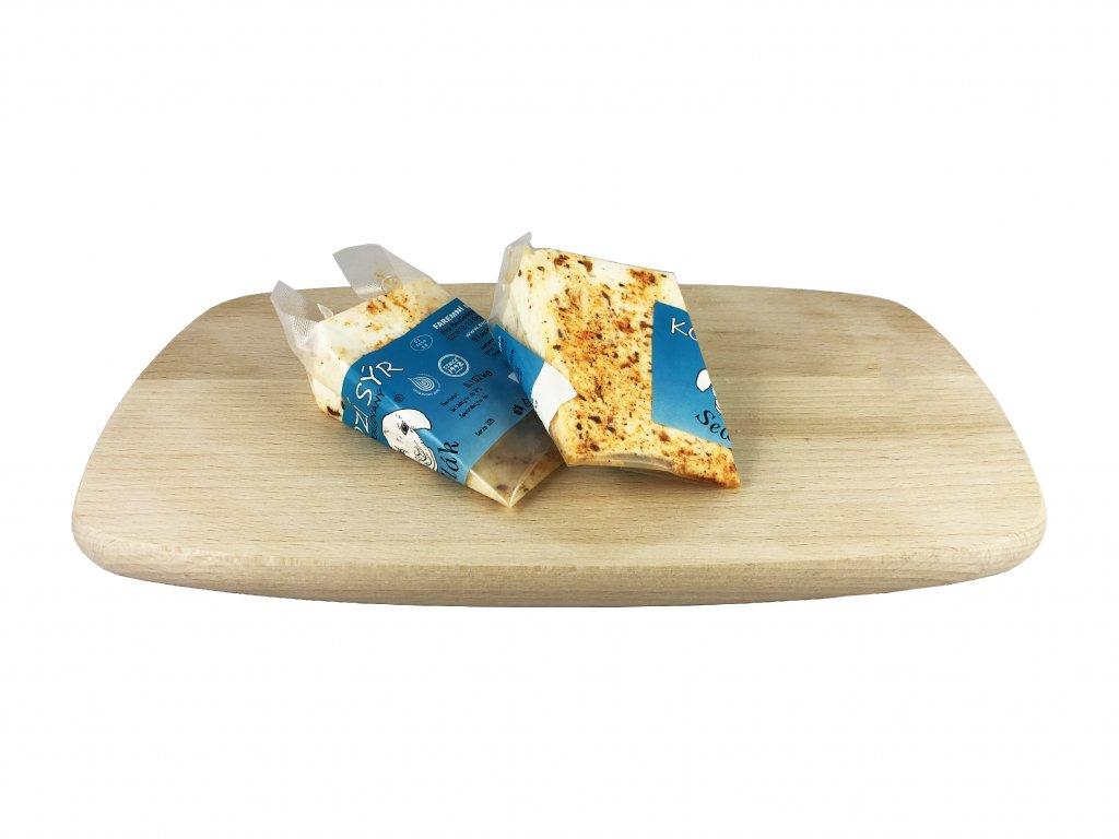sýr výseč gyros