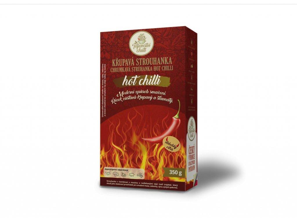 strouhanka hot chilli