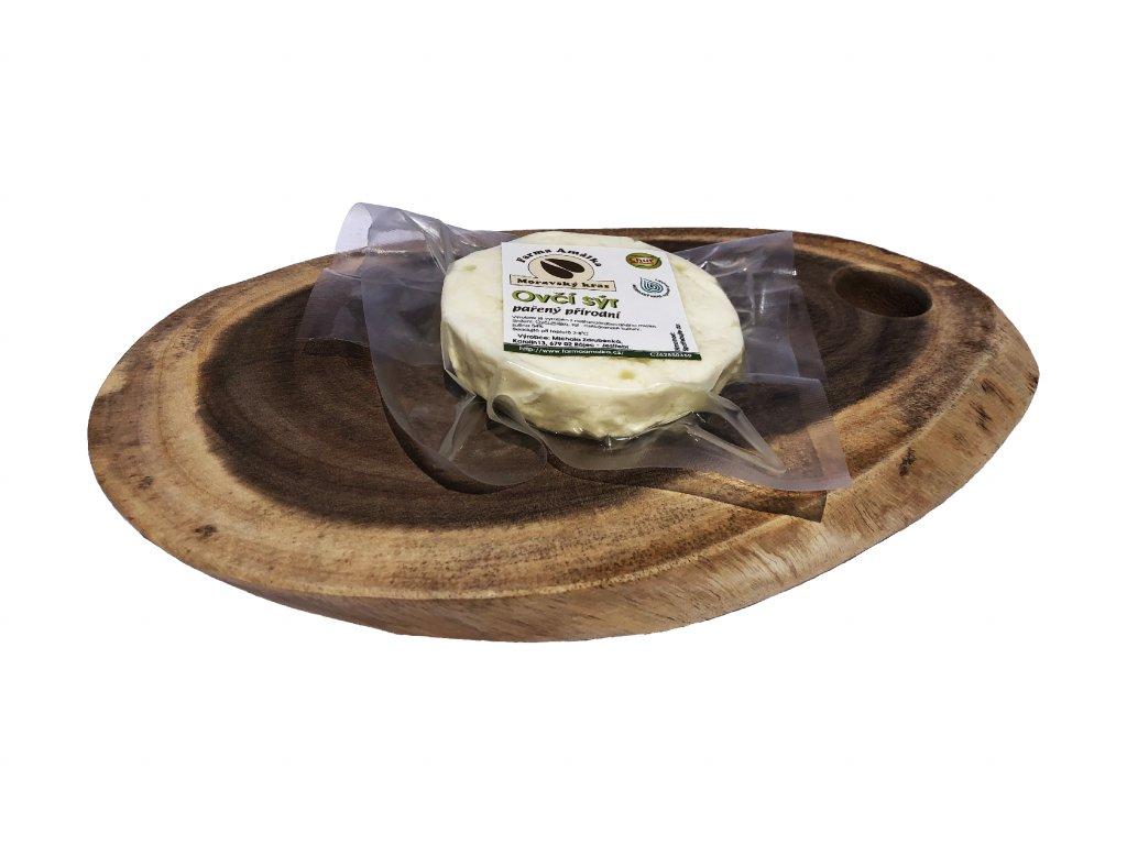 sýr ovčí přírodní