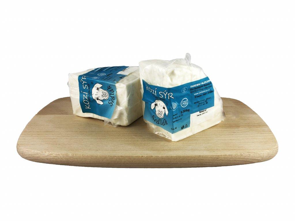 sýr výseč natural