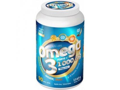 maxivita exclusive omega 3 forte