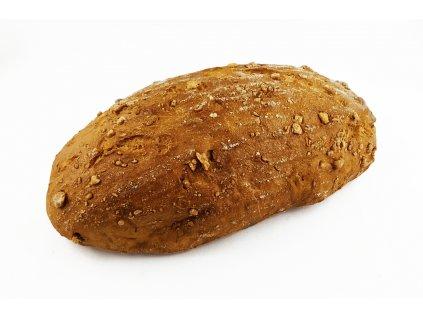 chleb skvarkovy