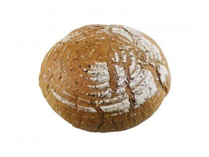 kvaskovy chleba