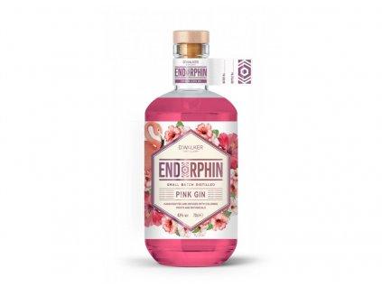 Pink 500ml