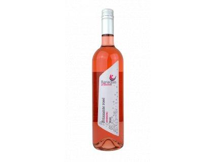 frizzante rose vinarstvi baraque vino