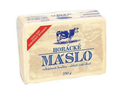 Moravia Horacke maslo 250g
