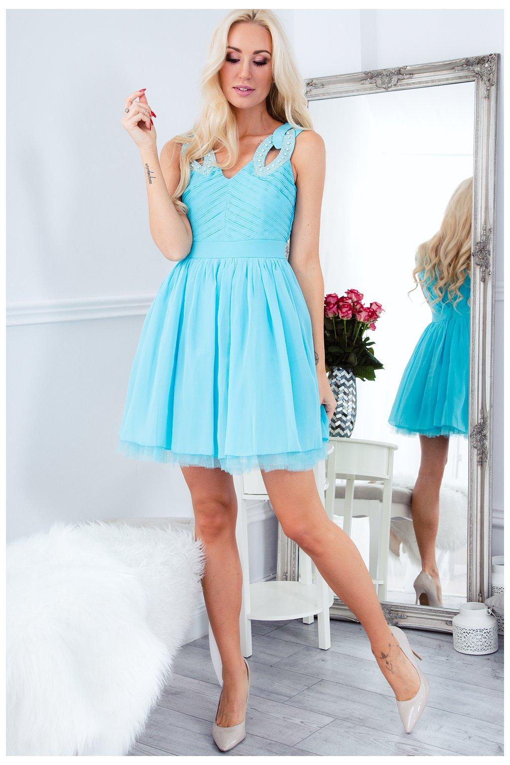 Dámské letní šaty Fasardi
