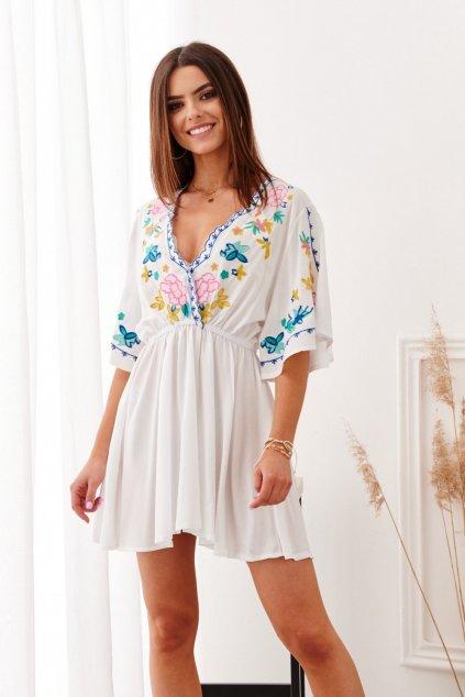 Letní šaty Fasardi