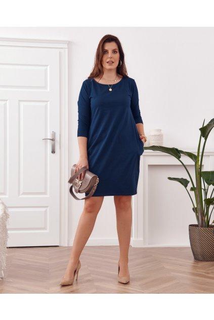 Basic šaty Fasardi