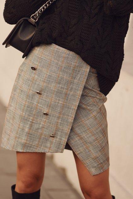 Mini sukně Fasardi