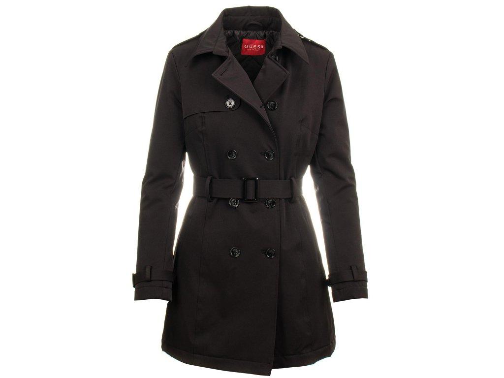 GU420 Guess Dámský kabát (1)