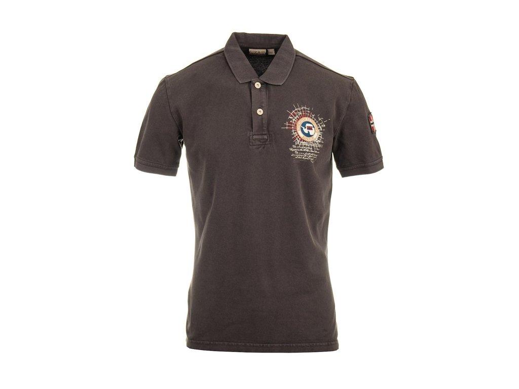 NA223 Napapijri pánské polo tričko (1)