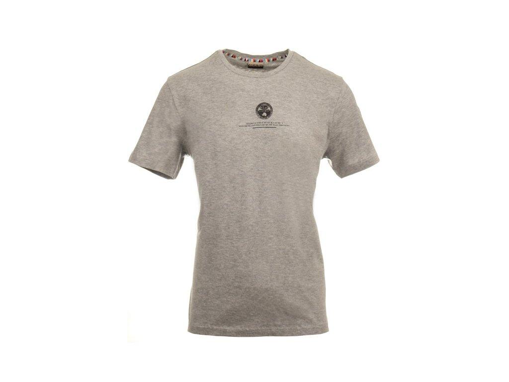 NA226 Napapijri pánské tričko (1)