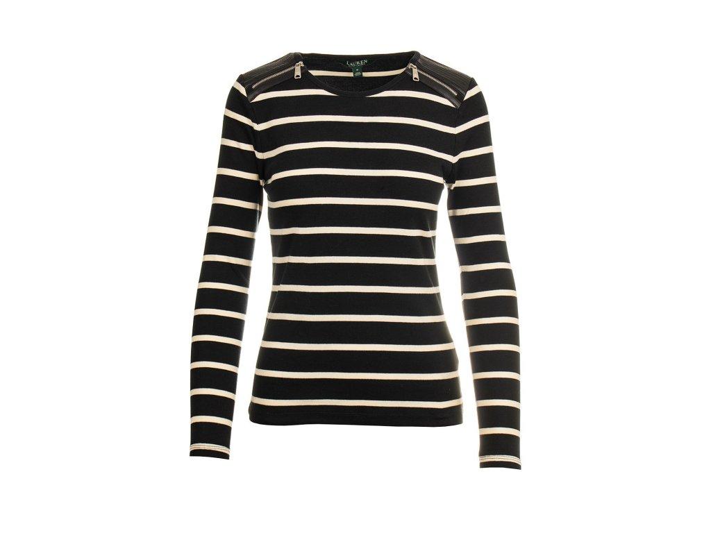 RL122 Ralph Lauren dámské tričko (1)
