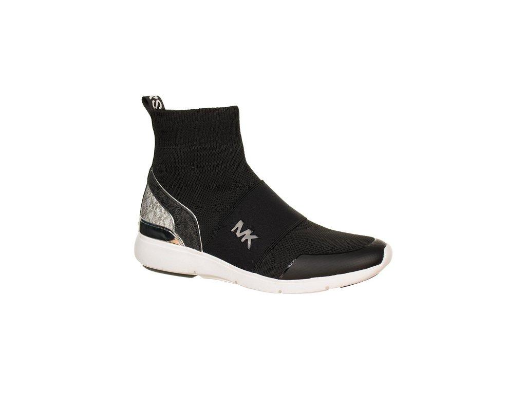 MK78 dámské kotníkové boty (1)