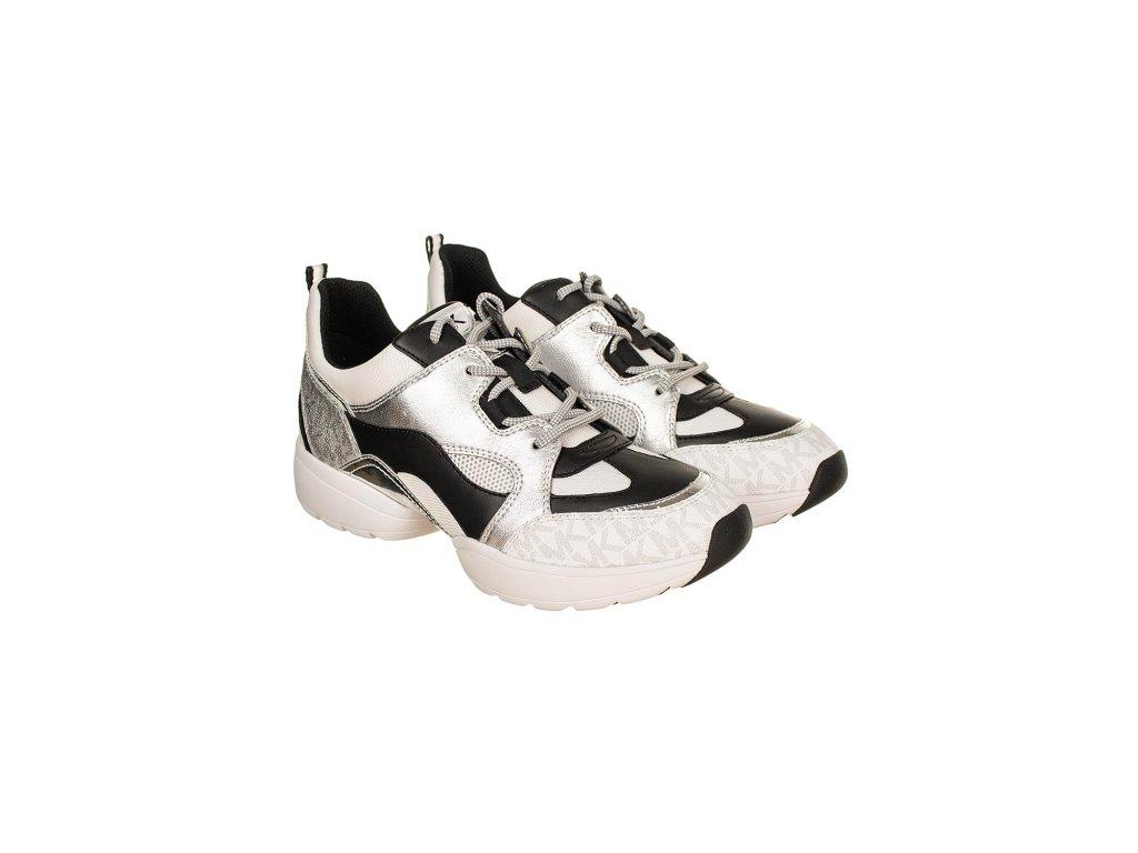 MK110 Michael kors dámské boty (2)