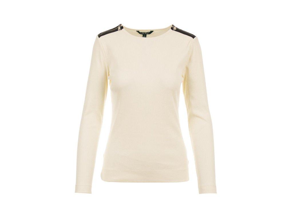 RL123 Ralph Lauren dámská tričko (1)