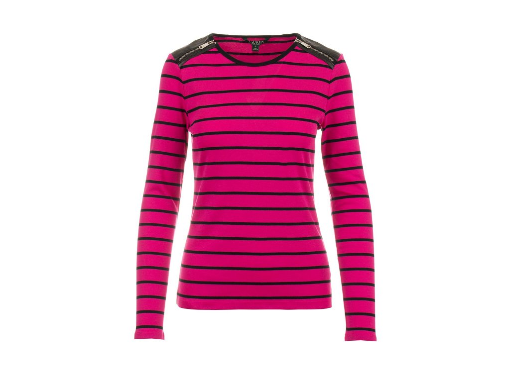 RL125 Ralph Lauren dámské tričko (1)