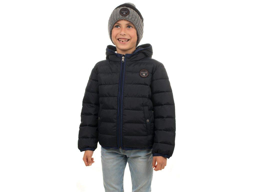 NA253 Napapijri dětská zimní bunda (1)