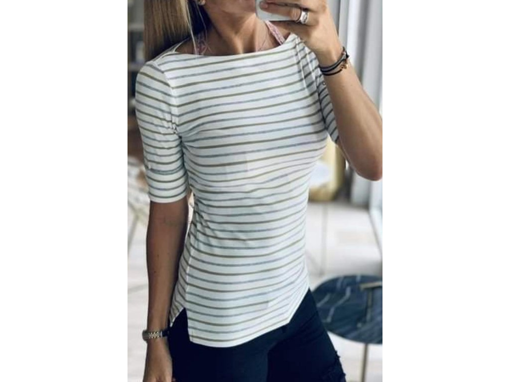 RL128 Ralph Lauren dámské tričko