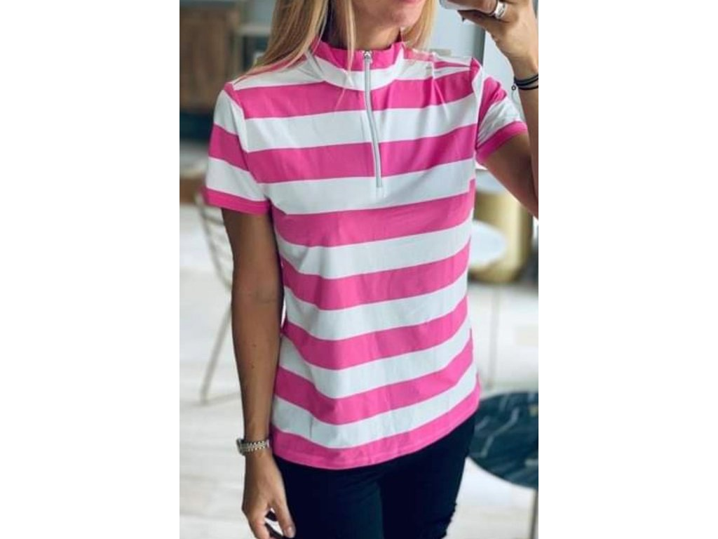 RL131 Ralph Lauren dámské tričko
