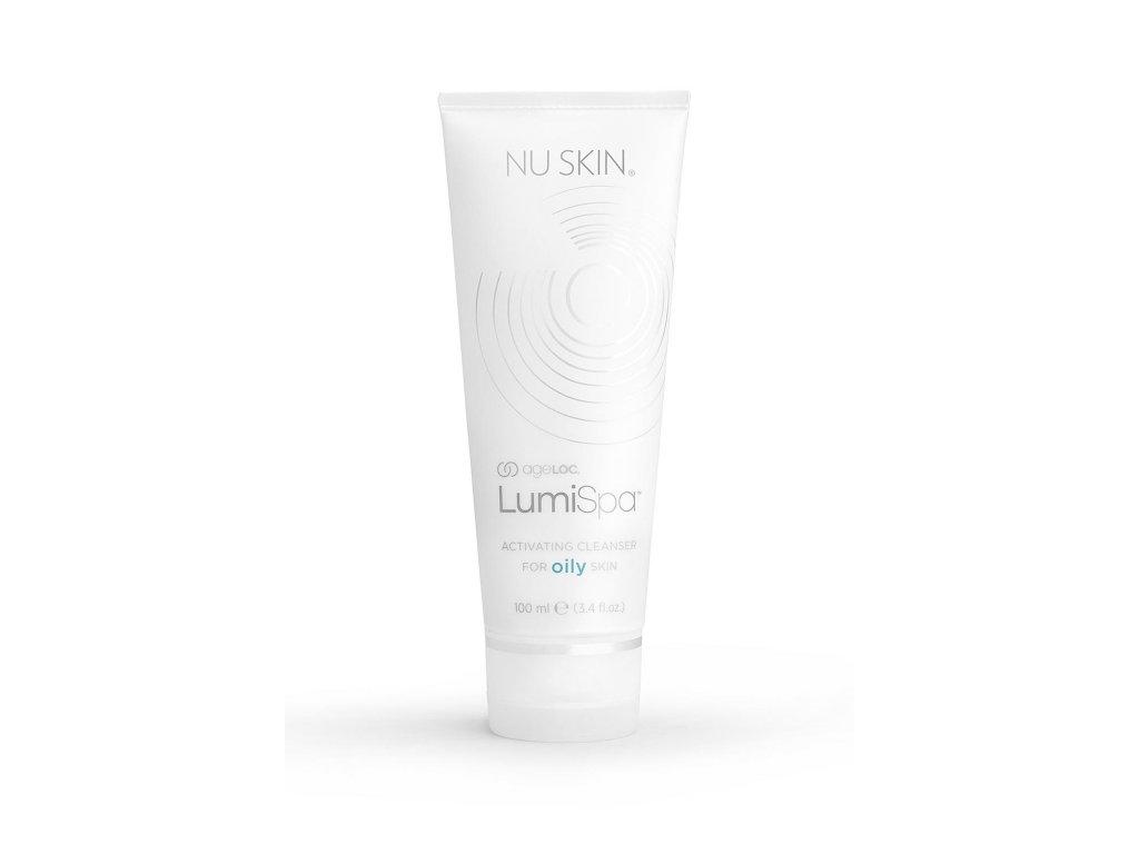 LumiSpa cleanser oily neutral