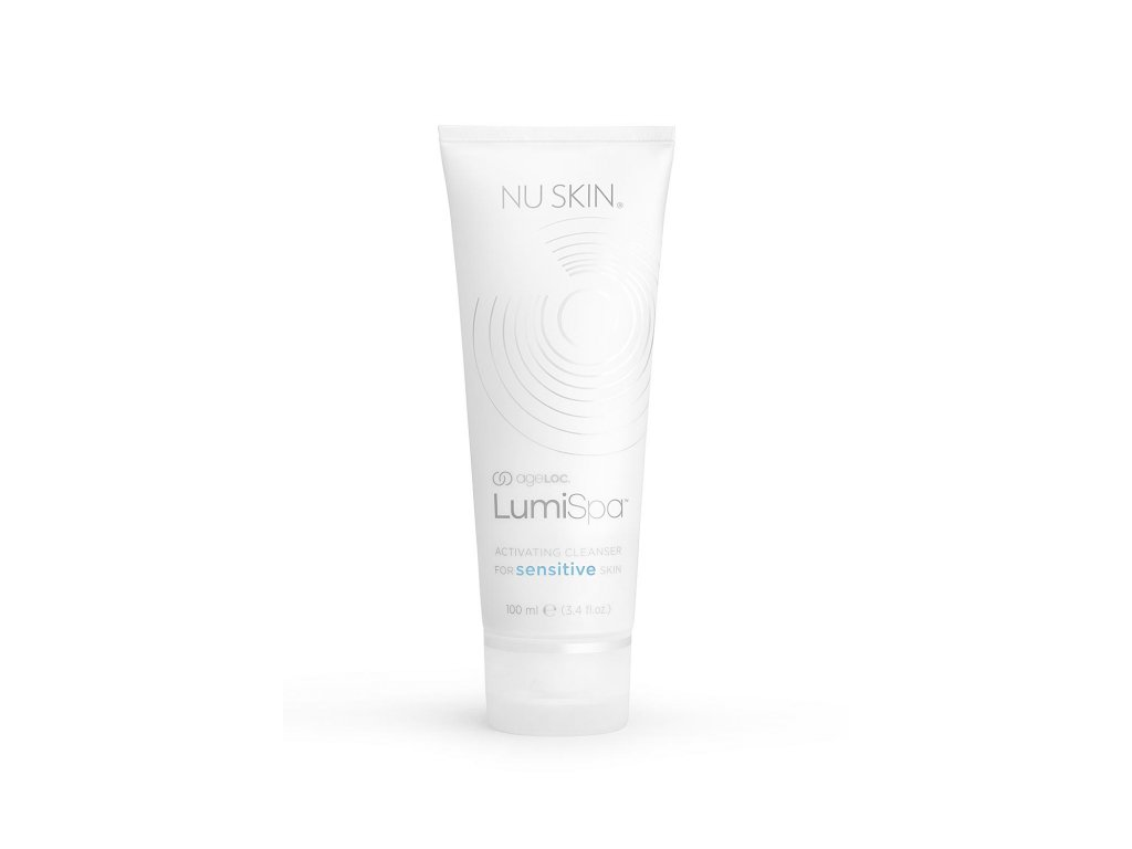 LumiSpa cleanser sensitive neutral