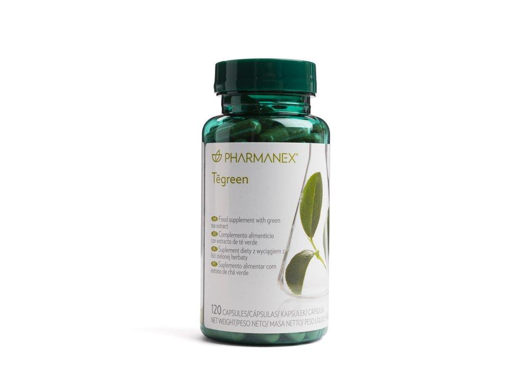 pharmanex tegreen 120 green tea supplement packshot (2)