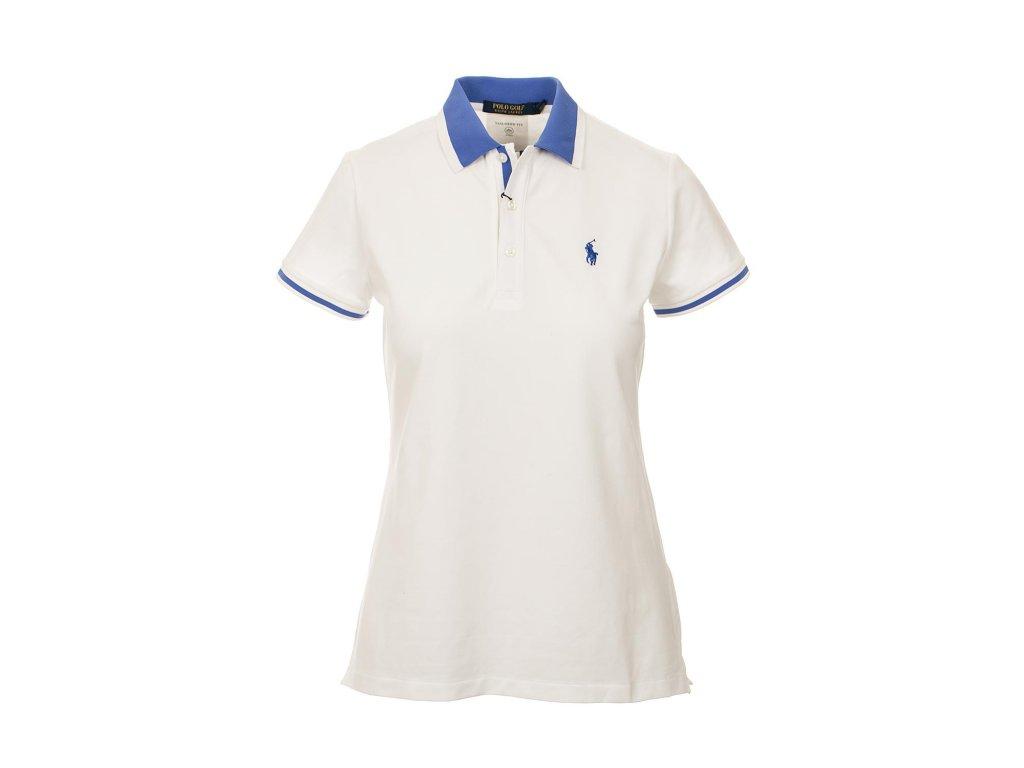 RL134 Ralph Lauren dámské polo tričko
