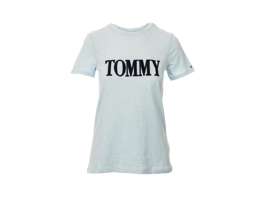 TH89 Tommy Hilfiger dámské tričko