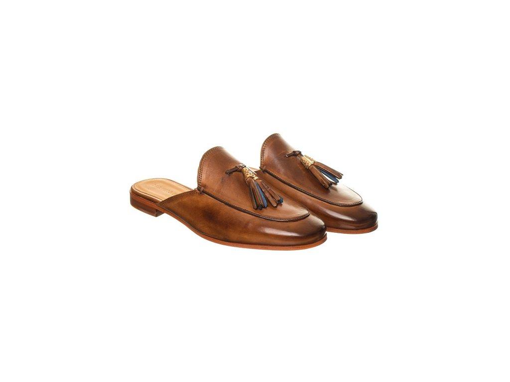 MH1 Melvin hemilton dámské pantofle (5)