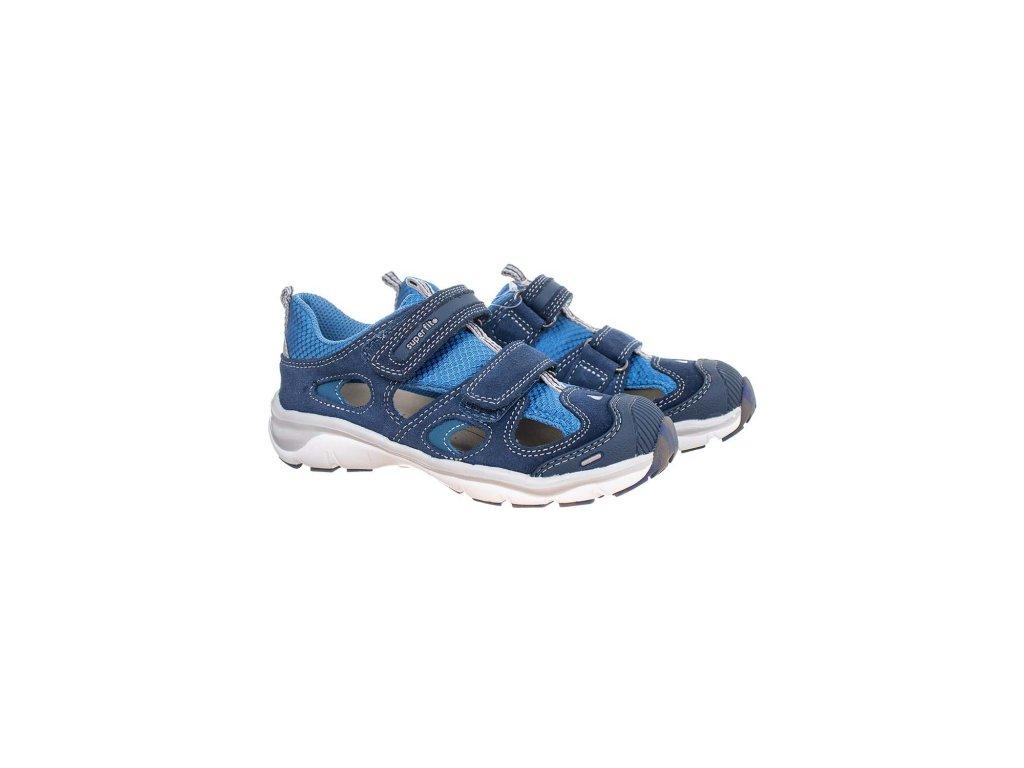SF16 Superfit dětské sandále (2)