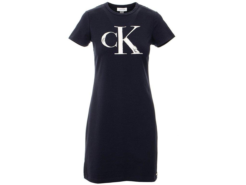 CK26 Calvin klein dámské šaty (2)