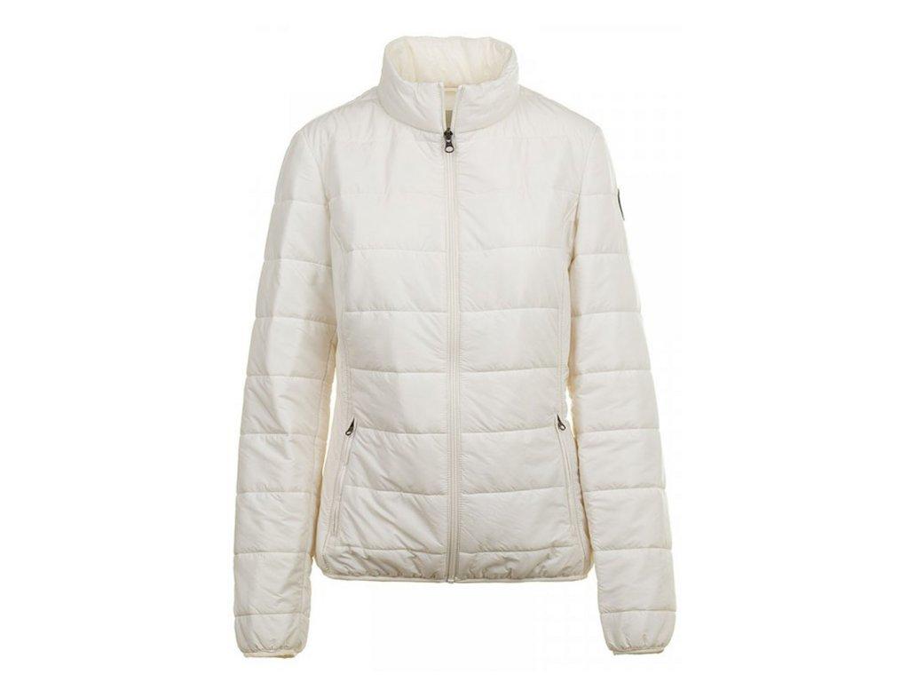 Napapijri dámská bunda bílá