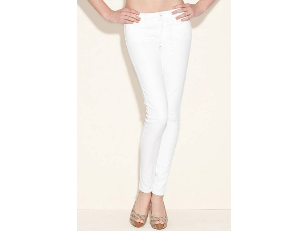 GUESS jeans Brittney Ankle Skinny
