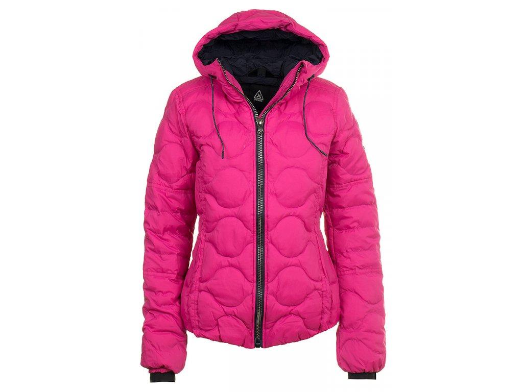 Gaastra dámská zimní péřová bunda