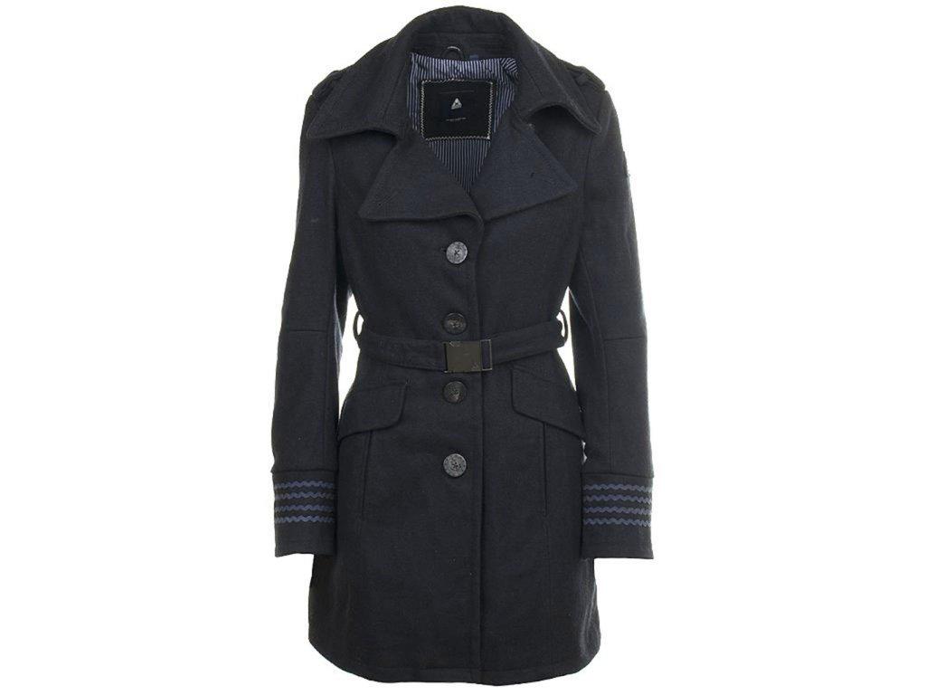 Gaastra dámský flaušový kabát
