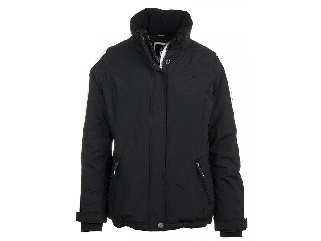 GA20 Gaastra pánská bunda černá