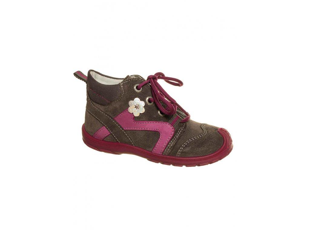 SF11 Superfit kotníkové boty