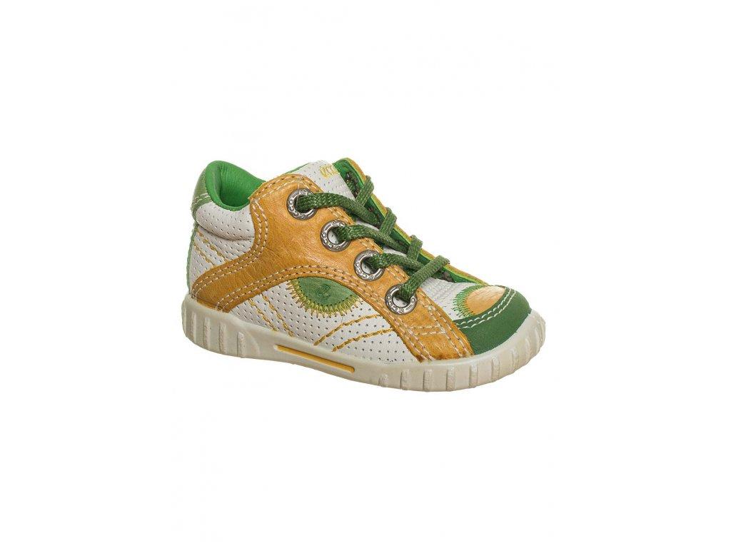 EC16 Ecco kotníkové boty