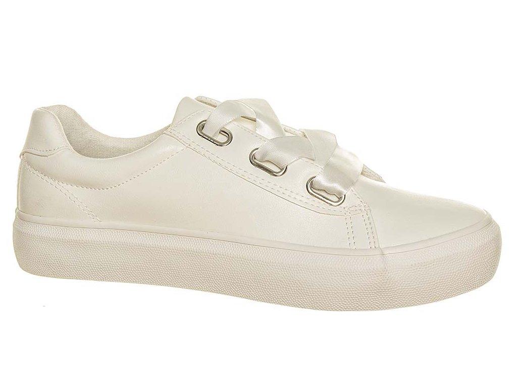 EV4 Even a Odd dámské tenisky bílé (1)