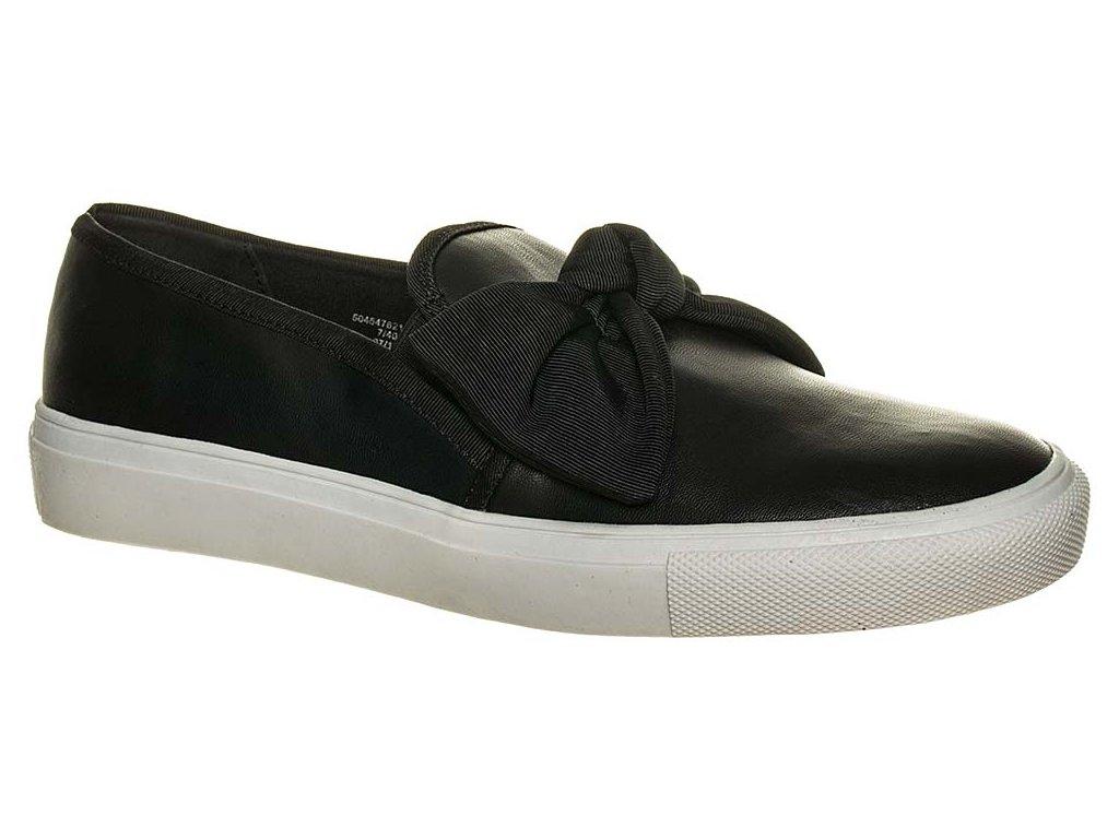 FA1 Faith dámské boty černé (1)