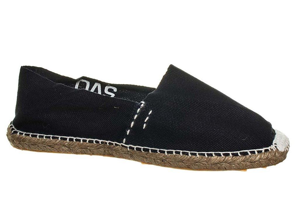 OA3 Oas dámské boty černé (1)
