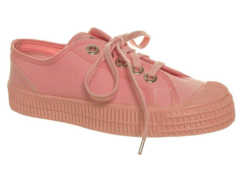 Novesta Dámské boty růžové NO3
