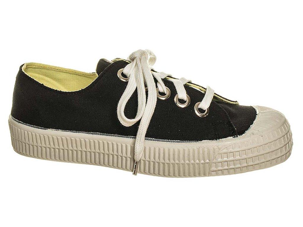 NO1 Novesta dámské boty černé(5)