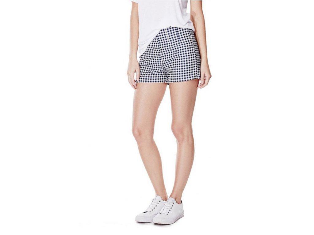 GU156 Guess dámské šortky 2